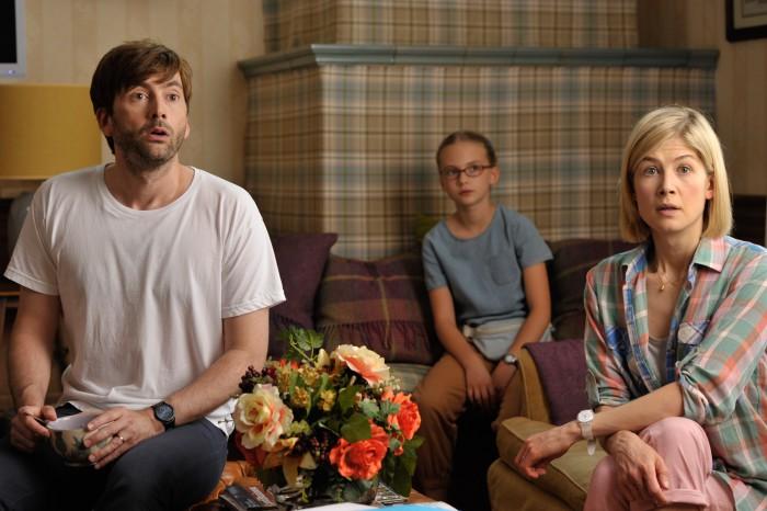 Nuestro último verano en Escocia: Vida y muerte en familia