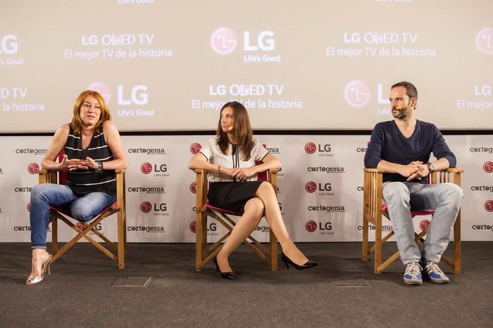 Cortogenia y LG crean el I concurso de cortometrajes 'Homenaje al Cine Negro'