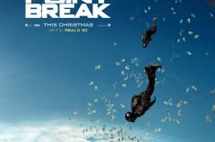 Mira el tráiler y el póster de Point Break, el remake de Le llaman Bodhi