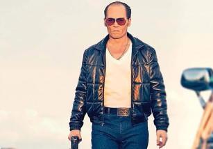 Tráiler de Black Mass, la nueva película de Johnny Depp