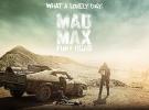 Mad Max: Furia en la carretera muestra un vídeo tras las cámaras