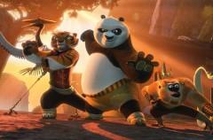 Kung Fu Panda 3: Tráiler de la nueva entrega de la saga de animación de Dreamworks