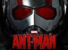 Ant-Man: Un nuevo clip de la nueva película de Marvel