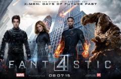 Cuatro Fantásticos nos muestran un nuevo tráiler para televisión