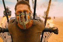 Mad Max: Furia en la carretera nos enseña tres escenas eliminadas