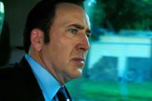 The Runner, la próxima película de Nicolas Cage