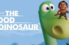 Disney nos muestra el primer tráiler de El Viaje de Arlo