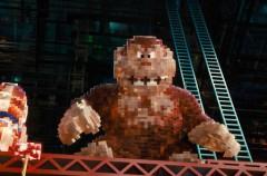 Pixels: diversión en 8 bits