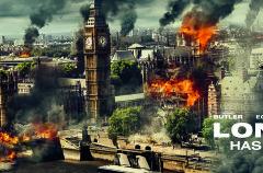 """London has fallen: Tráiler de la secuela de """"Objetivo: La Casa Blanca"""""""