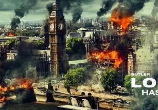 London has fallen: Tráiler de la secuela de