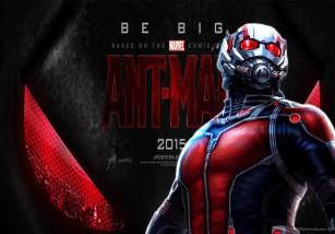 Ant-Man: una buena película de Marvel que nadie esperábamos