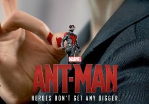 Ant-Man muestra su último tráiler antes del estreno