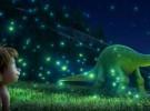 Nuevo tráiler para El viaje de Arlo, la nueva película de Pixar y Disney