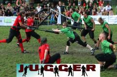 Jugger, nuevo deporte creado por el guionista de Blade Runner