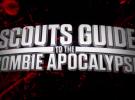 Scout's Guide to the Zombie Apocalypse presenta su primer clip