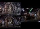Star Wars: Descubre los cambios de las distintas versiones de la trilogía original