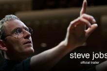 Danny Boyle presenta el tráiler definitivo del biopic de Steve Jobs
