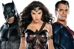 Batman vs Superman: El amanecer de la Justicia presenta nuevas imágenes