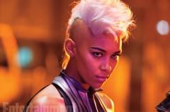 X-Men Apocalypse nos muestra imágenes del set de rodaje