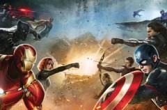 Capitán América: Civil War presenta novedades desde el rodaje y fotos y vídeos del set