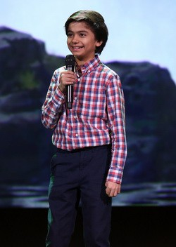 Disney sigue poniendo los dientes largos a los fans en la D23 Expo 2015