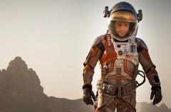 Marte: Operación Rescate (The Martian) nos muestra un nuevo tráiler