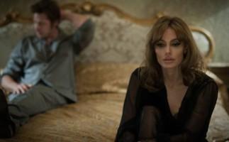 Frente al mar: Tráiler de la nueva película con Brad Pitt y Angelina Jolie