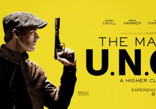 Operación U.N.C.L.E.: Un nuevo vídeo nos muestra el rodaje de las escenas de acción