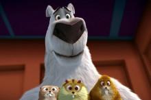 Tráiler de Norm of the North, la película de animación para 2016