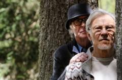 La juventud: Tráiler del drama con Michael Caine y Harvey Keitel
