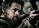 'El renacido (The revenant)' libera dos pósters con Leonardo Di Caprio y Tom Hardy