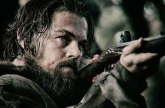 Alejandro González Iñárritu presenta tráiler de 'El renacido' con Leonardo DiCaprio y Tom Hardy
