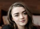 Maisie Williams protagonizará 'El bosque de manos y dientes'