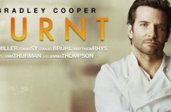 """Burnt, la película del """"cocinero"""" Bradley Cooper estrena tráiler"""