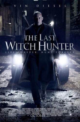 el ultimo cazador de brujas