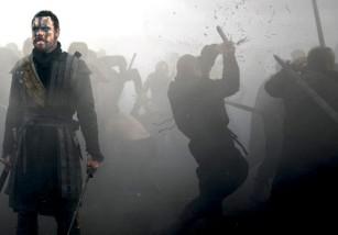Macbeth, la película con Michael Fassbender y Marion Cotillard presenta tráiler