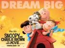 Carlitos y Snoopy, la película de Peanuts, presenta un nuevo tráiler