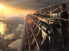 The Walk presenta un espectacular tráiler para IMAX