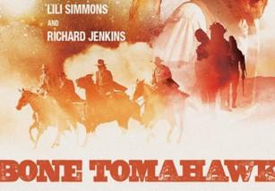 Bone Tomahawk, la nueva película de Kurt Russell ya tiene tráiler