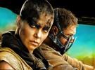 Mad Max celebra sus 10 nominaciones a los Oscar regresando a cines españoles