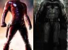 Dieciséis actores que han compartido Marvel y DC en sus películas