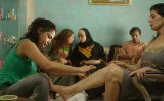 Degradé, un día en la vida de las mujeres de la Franja de Gaza