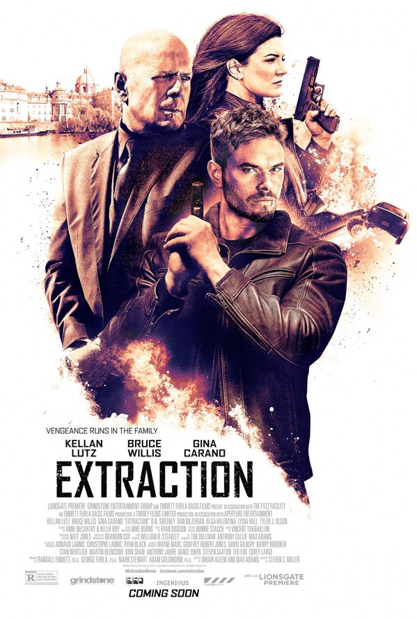 Extraction_poster