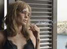 Angelina Jolie y Brad Pitt pelean en el tráiler de 'Frente al mar'