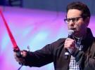J.J. Abrams afirma que el guión de 'Star Wars VIII' está terminado