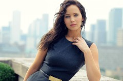 Jennifer Lawrence quiere dirigir una comedia
