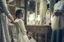 'La novia', adaptación de 'Bodas de sangre' de García Lorca, arrasa en los premios de la crítica