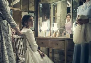 García Lorca regresa al cine con 'La novia', adaptación de su 'Bodas de sangre'