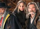 The Hateful Eigth: nuevo tráiler de la octava película de Quentin Tarantino