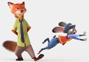 Divertido nuevo tráiler de 'Zootrópolis', la apuesta animada de Disney para febrero